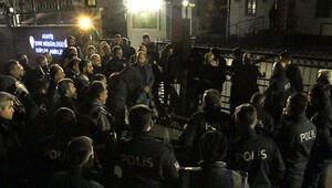 Ankara'da 'Prizma' operasyonu Çok sayıda kişi gözaltına alındı…