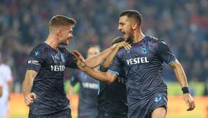 Trabzon yerel basınında Aytemiz Alanyaspor galibiyeti