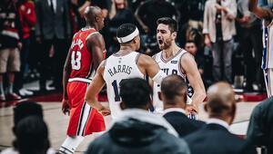 NBAde gecenin sonuçları | Furkandan Hornets potasına 17 sayı