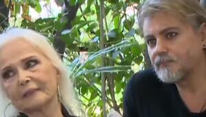 Gönül Yazar'ın sevgilisi Rüzgar Mağden kimdir, kaç yaşında Hakkındaki iddialar şoke etti