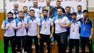 Türk Telekom Süper Ligde