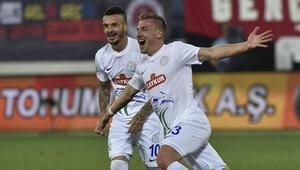Fenerbahçe, Çaykur Rizesporlu Melnjak için harekete geçiyor