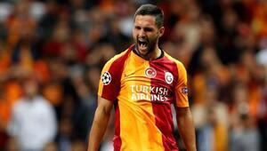 Galatasaraydan flaş Andone açıklaması