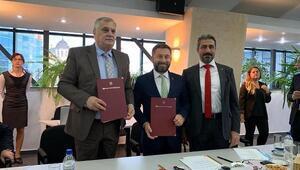 Kozuva: Türk-Romen işbirliğinin gücüne inanıyoruz