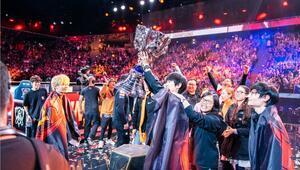League of Legends Dünya Şampiyonu: Funplus Phoenix