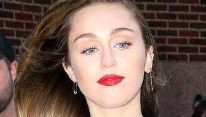 Miley sustu