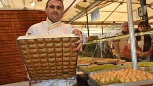 İzmirdeki Gaziantep Günlerine yoğun ilgi