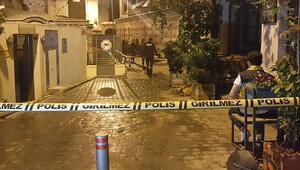 Son dakika... Eski İngiliz istihbarat görevlisi İstanbulda ölü bulundu