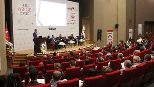 Konya Gıda ve Tarım Üniversitesindeki Ar-Ge zirvesinde Milli teknoloji vurgusu