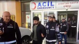 Van merkezli FETÖ operasyonunda 20 gözaltı