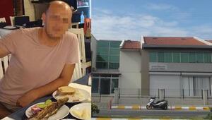 İcra müdür yardımcısı, zimmetten tutuklandı