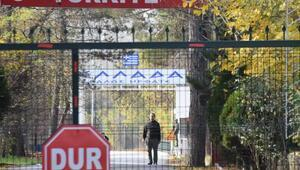 Sınır dışı edilen DEAŞlıyı Yunanistan kabul etmedi