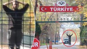 Son dakika: Türkiye sınır dışı etti, Yunanistan kabul etmeyince böyle arada kaldı...