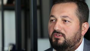 Trabzonspordan hakem Abdulkadir Bitigene tepki