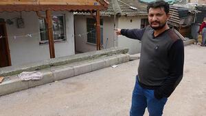 Kiracı dehşeti Ev sahibi yaşadığı kâbusu anlattı