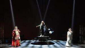 Türk sanatçılar İtalyada opera sahnesinde