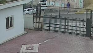 Hırsız, 300 lira için 350 aboneyi enerjisiz bıraktı