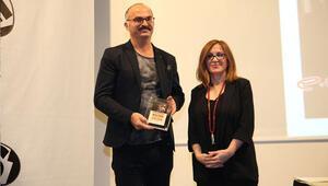 2019 Cevdet Kudret Edebiyat Ödülü Faruk Dumanın