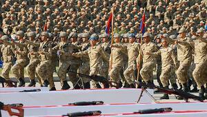 Uzman erbaş alımında son durum: Jandarma uzman erbaş 4. grup çağrıları ne zaman yapılacak