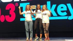 Ironman 70.3 Türkiyenin Kazananları Belli Oldu