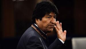 Evo Morales kimdir Evo Moralesin biyografisi