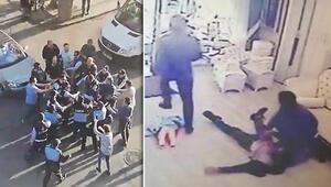 Gebze Belediyesinden zabıta şiddetiyle ilgili açıklama