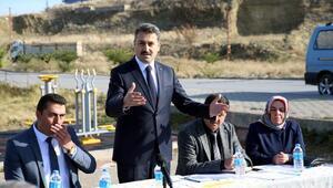 Başkan Eroğlu: Mesele Tokatsa gerisi teferruattır