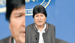 Bolivya'da istifa darbesi: Darbe gibi