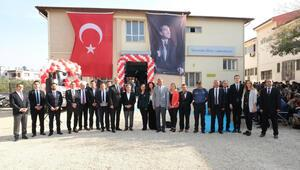 Mercedes-Benz Türk 29. Mercedes-Benz Laboratuvarı'nı Hatay'da açtı