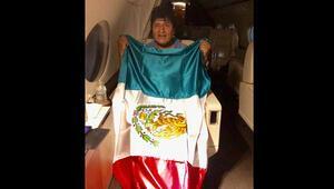 Evo Morales Meksikanın iltica teklifini kabul etti