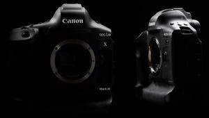 Canon EOS-1D X Mark III tanıtıldı