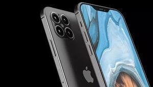 iPhone 12 nasıl olacak Tasarımı böyle mi görünüyor