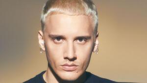 Edisin yeni imajı: Biraz Eminem, biraz Justin