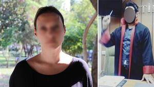 Son Dakika: Akılalmaz olay Hakim sandığı sevgilisi kâbusu oldu