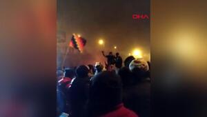Bolivyada Morales destekçileri sokaklarda