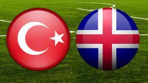 Milli maç bilgileri belli oldu: Türkiye İzlanda maçı ne zaman saat kaçta hangi kanalda