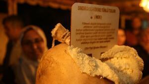 Türkiyenin en ilginç peynirlerinden biri Dünya Mirası Listesine girdi