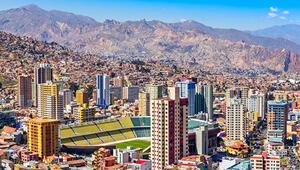 Bolivya nerede Bolivya hakkında genel bilgiler