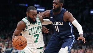 NBAde gecenin sonuçlar | Celticsten peş peşe 8. galibiyet