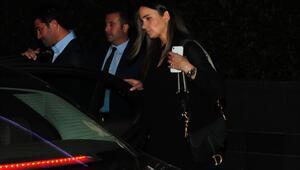 2012 Türkiye güzeli Açelya Samyeli Danoğlu 5 aylık hamile