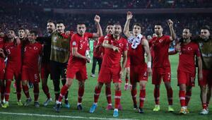 A Milli Futbol Takımı son virajda
