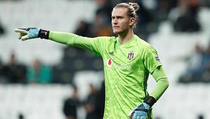 Loris Karius, Beşiktaştaki en başarılı dönemini yaşıyor