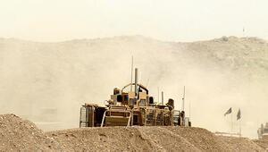 Son dakika... Afganistanda ABD konvoyuna intihar saldırısı