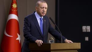 Cumhurbaşkanı Erdoğandan sert tepki: Bir anda bitebilir, takındığınız tavrı iyi bilin
