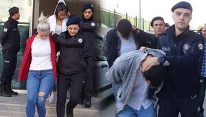 Bursadaki uyuşturucu operasyonunda 25 şüpheli adliyede