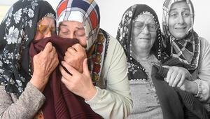 Yer Trabzon... Çaresizce bekliyorlar