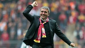 Gheorghe Hagi: Belki bir gün Galatasaraya geri geliriz...