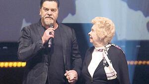 Almanya'da Beyaz Show
