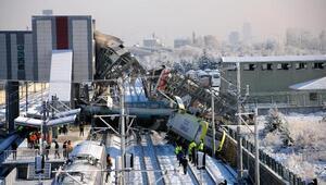 9 kişinin öldüğü tren kazası davası 13 Ocakta başlayacak