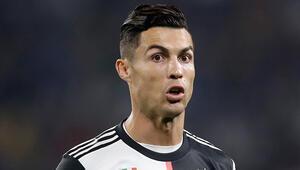 Juventustan Ronaldoya ceza yok